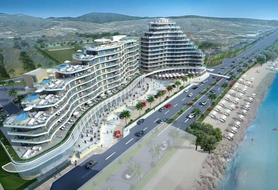 Del Mar Cyprus Investment