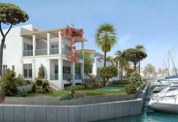 Limassol Marina Property Investment