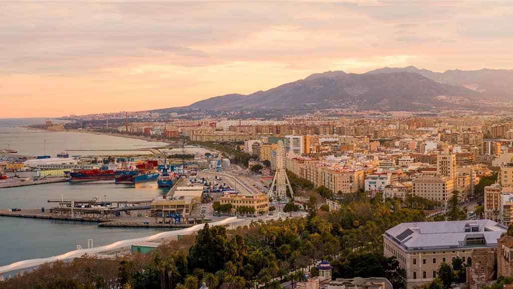 Costa del Sol or Cyprus?