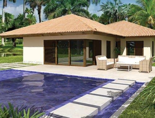 Villa Iracema